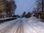 Sohier sous la neige